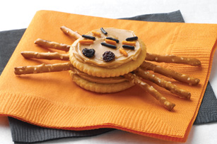 RITZ Spiders