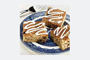 Raisin-Nut Bars Image 1