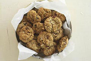 Raisin Crunch Cookies Image 1
