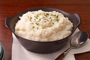 Ranch Mashed Potatoes Image 1