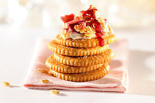 Raspberry-Apple Danish Spread Image 1