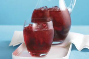 Raspberry Ice Sipper