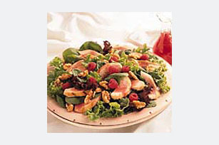 Raspberry-Chicken Salad Image 1