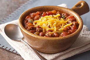 Red Bean Chili Image 1