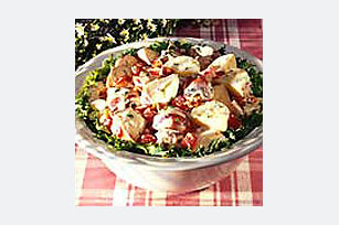 Red-Skinned Potato Salad with Dijon Dressing