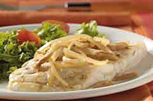 Red Snapper Fillet Recipe Image 1