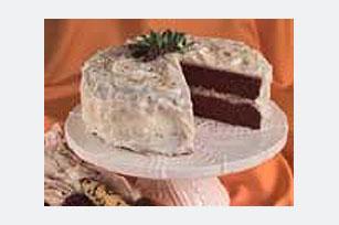 Red Velvet Cake Image 1