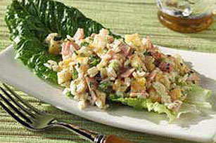 Ensalada refrescante de arroz Image 1