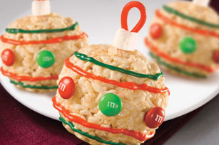 RICE KRISPIES Ornaments Image 1