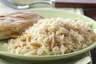 Rice Amandine Image 1
