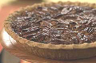 PLANTERS Perfect Pecan Pie Image 1