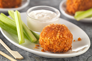 RITZ Spicy Chicken Meatballs