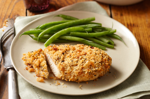 RITZ  Parmesan Chicken Image 1