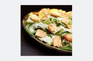 Savory Caesar Salad