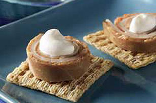 Roast Beef Spiral Toppers Image 1