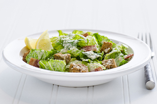 Turkey Bacon-Caesar Salad Image 1