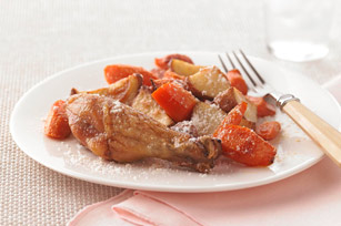 Roasted Drumsticks Recipe