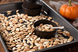 Roasted Pumpkin Seeds Image 1