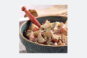 Roasted Potato Salad Image 1
