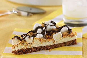"Rocky Road ""Pizza"" Image 1"