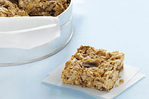 Rocky Road Crunch Bars Image 1