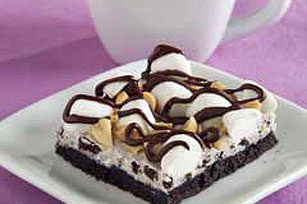 Rocky Road OREO Bars Image 1
