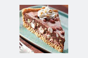 Rocky Road Pie Image 1
