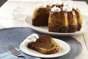 'Choco-Flan' Dulce de Leche Cake Image 1
