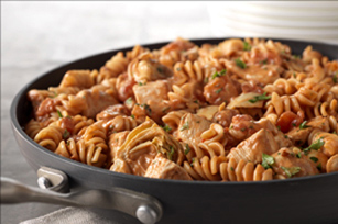 rotini-spicy-chicken-in-creamy-tomato-sauce-111357 Image 1