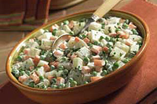 Russian Salad Image 1