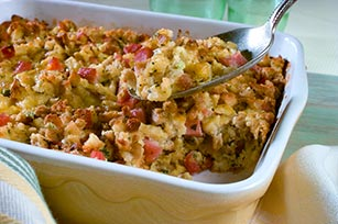 STOVE TOP Easy Brunch Casserole Image 1