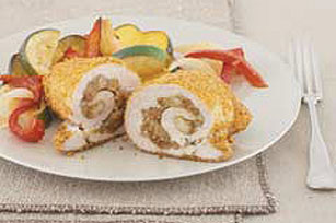 STOVE TOP Stuffed Chicken Rolls Image 1