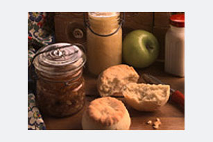 SURE.JELL  Dutch Apple Pie Jam Image 1