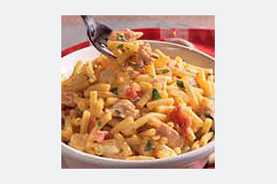 Salmon Mac Image 1