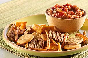 Salsa Bean RITZ Dip Image 1