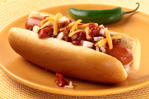 salsa-bbq-hot-dogs-52319 Image 1