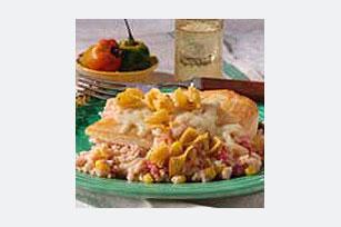 Salsa Chicken Skillet Image 1