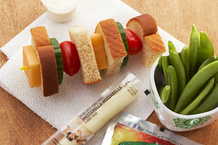Sandwich-on-a-Stick