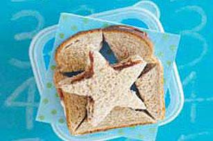 Sandwich Puzzle Image 1