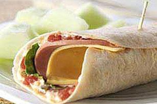 Sandwich Roller