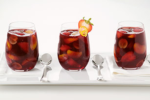 Sangria Party Cups Image 1