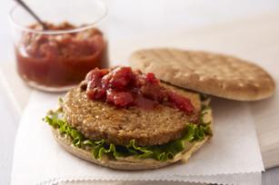 Santa Fe Quick Burger