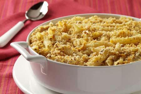 Sassy Mac & Cheese Image 1