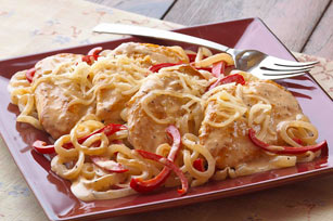 Saucy Chicken Italiano Image 1