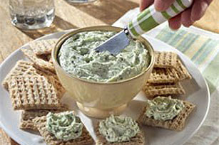 Savory Gorgonzola Spread