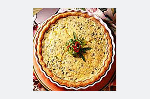 Seafood Quiche Image 1