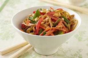 Sesame Noodles Image 1