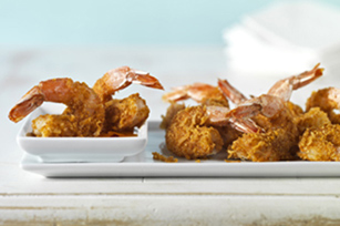 SHAKE'N BAKE Coconut Shrimp