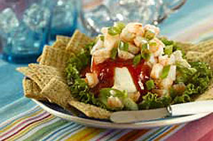 Shrimp Cocktail Spread Image 1