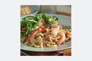 Shrimp Creole Macaroni Image 1